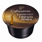EspressoEthiopiaAbayaKapsel